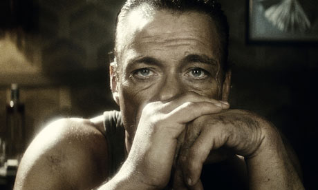 Ladies and gentleman, the JCVD Van-Marrathonne is officially over.