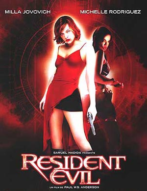 Resident Evil (Review) | One Guy Rambling