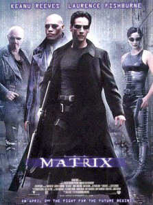the matrix film review Film blog sad keanu 2: why the matrix without reeves would be a journey down the wrong rabbit hole the classic cyberpunk flick is getting a reboot without the.
