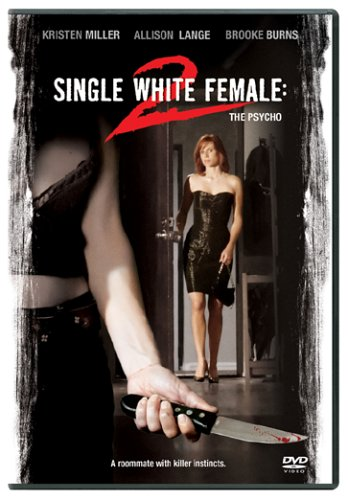 B Movie Haiku Reviews – Single White Female 2 / Road House 2 / Zapped Again