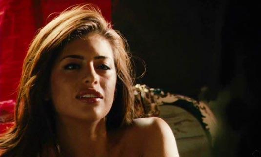 machete film 2010