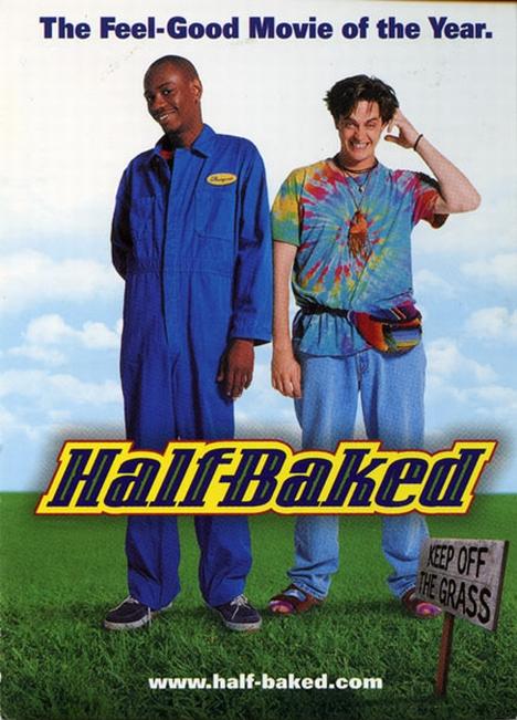 Half baked movie online free