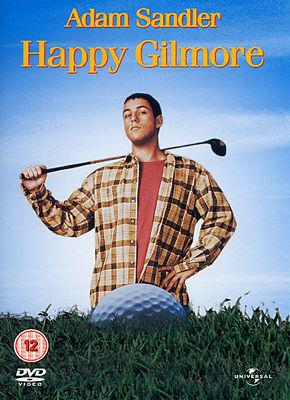 """a review of the movie happy gilmore Variety listed """"five reasons adam sandler is no longer a movie star"""" salon  went  beloved: adam sandler in happy gilmore credit: rex."""