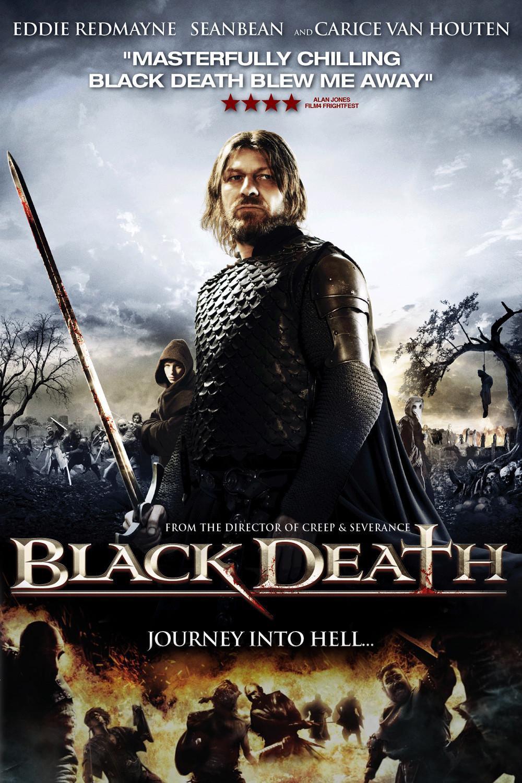 Black Death 2010
