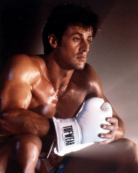 rocky guys Rocky is a series of seven boxing films the first film, rocky (1976), and its five sequels centered on the boxing career of the eponymous fictional character.