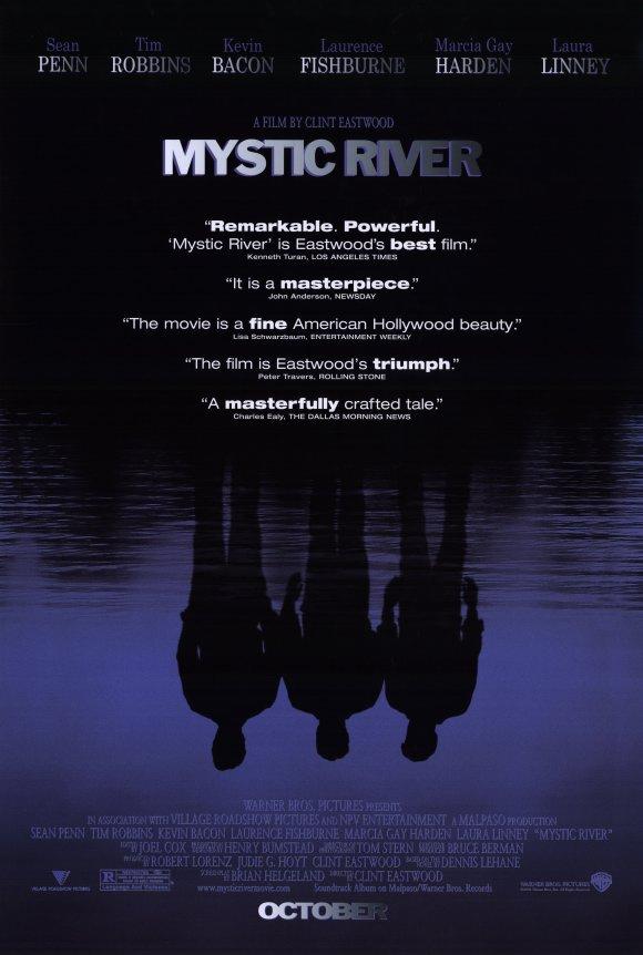 Mystic River (Review) | One Guy Rambling