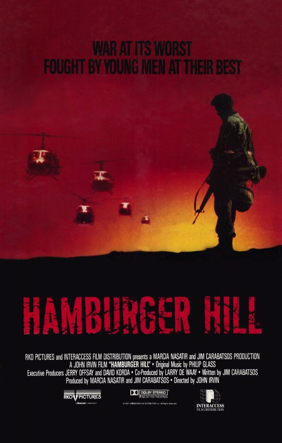 hamburger hill 1987 general movie discussion extreme