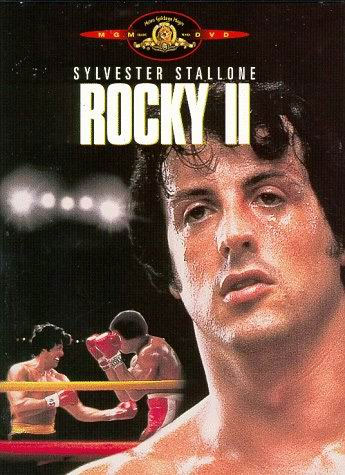 Quotes From Rocky Ii. ... Rocky 2