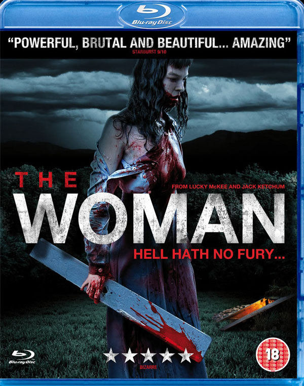 The Woman 2011 1080p Blu-Ray AVC DTS-HD 7 1-fantome13