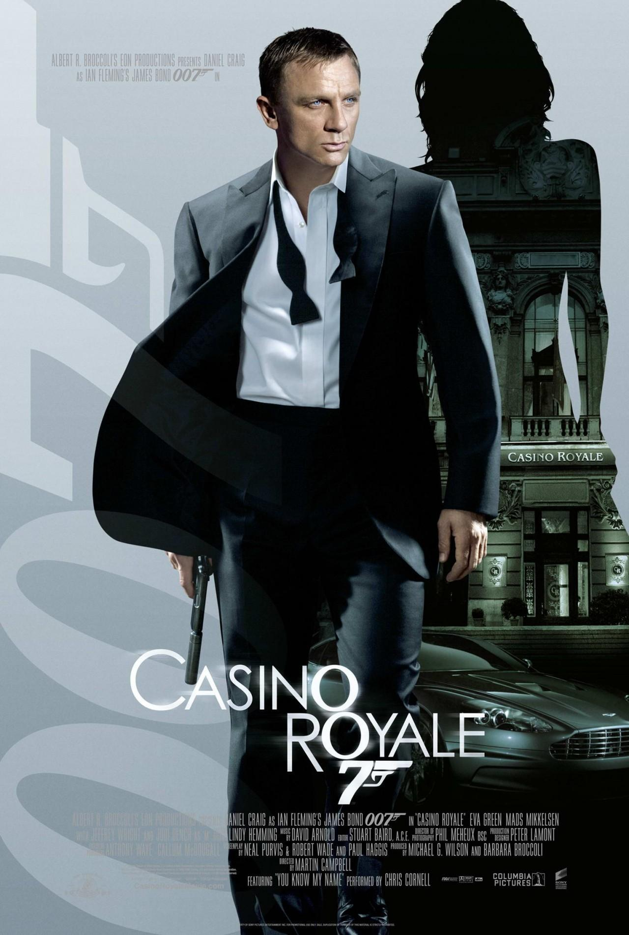 Casino El Royale