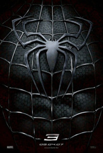 Spiderman3MoviePoster3