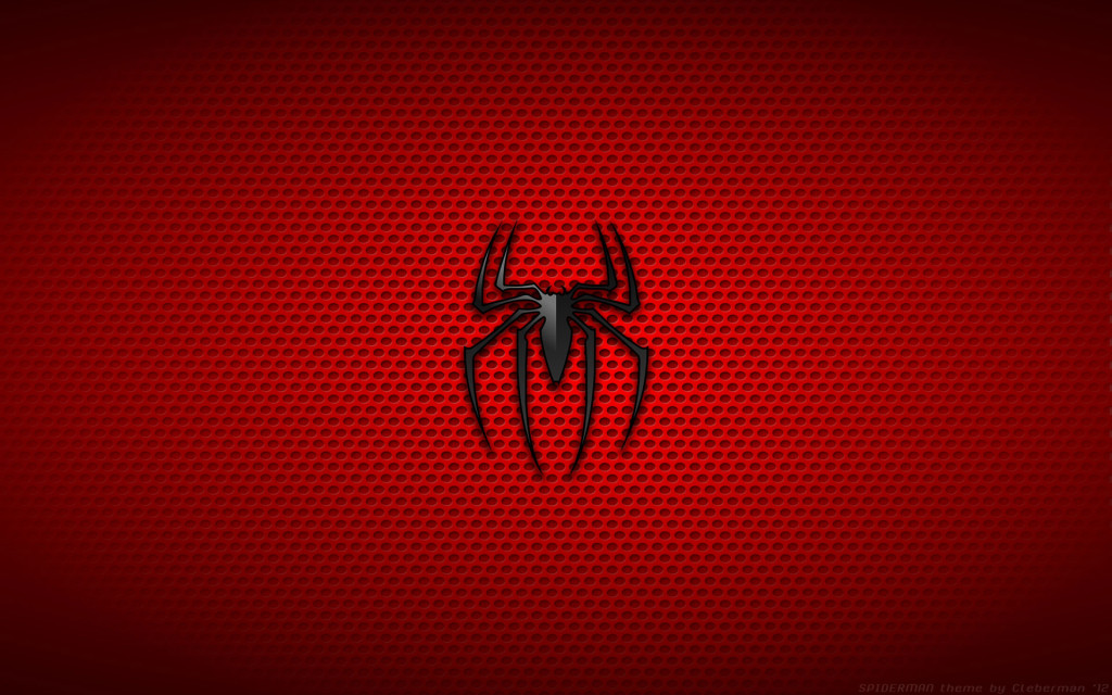 spiderman_movie_trilogy_logo_wallpaper