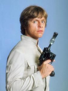 Luke hamill