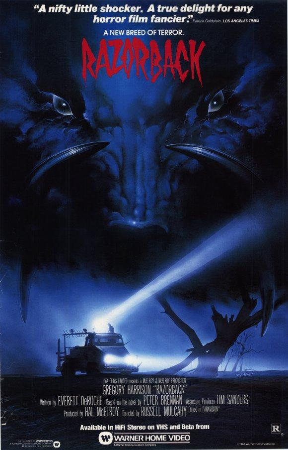 Razorback Review | Movie - Empire