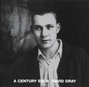 David-Gray---A-Century-Ends-1993-Front-Cover-21867