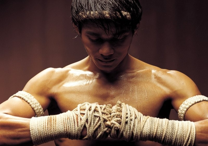 iko uwais interview