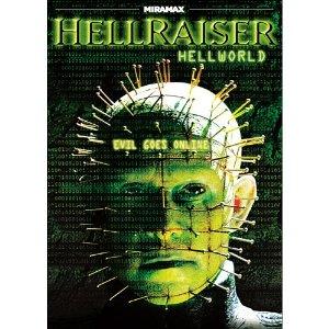 hellraiser 8