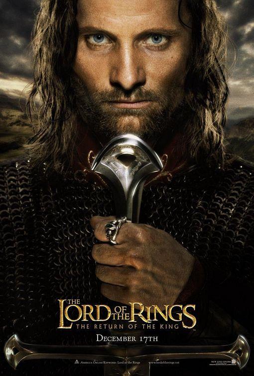 That'll do Aragorn... that'll do.