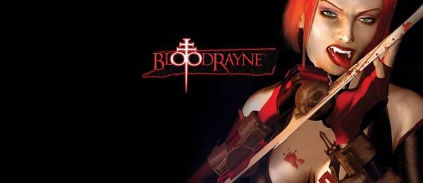 Bloodrayne Wallpaper