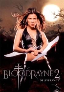bloodrayne-2-poster
