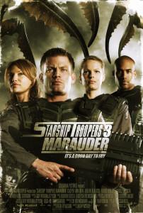starship 3