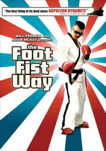 foot fist way