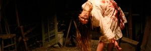 The Last Exorcism Screenshot 1
